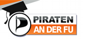 Logo der FU Piraten