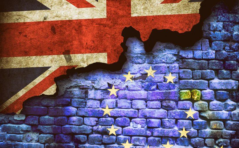 Folge 157: Hard Brexit