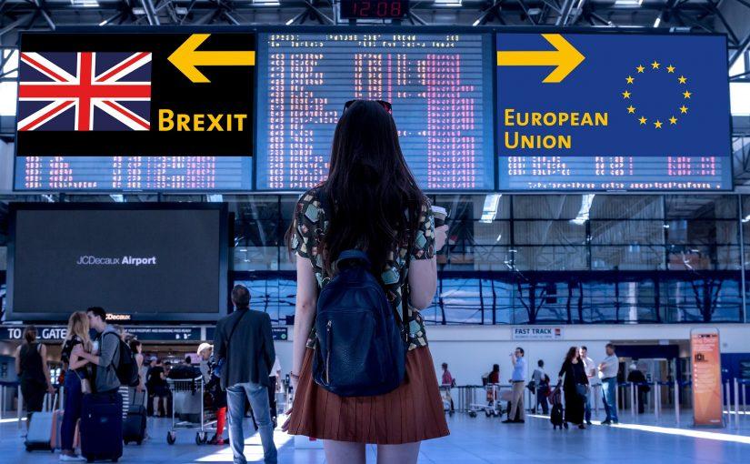 Folge 158: Verschobener Brexit