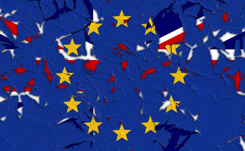 Folge 159: Brexit-Chaos (Podiumsdiskussion)